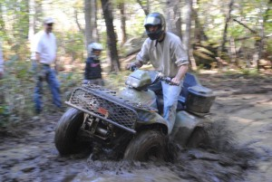 Coburn Mountain ATV Riders