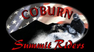 Coburn Summit Riders