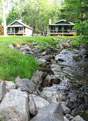 Bulldog Camps & Lodge