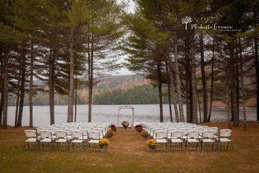 Wedding Destinations Northern Maine