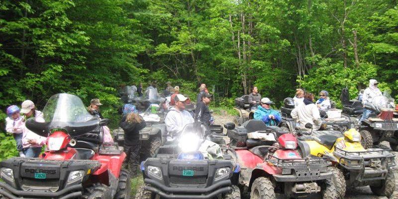 Maine ATV Trails