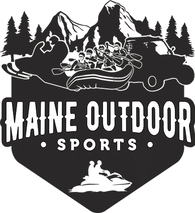 Maine Outdoor Sports » Forks Area Chamber of Commerce - Maine